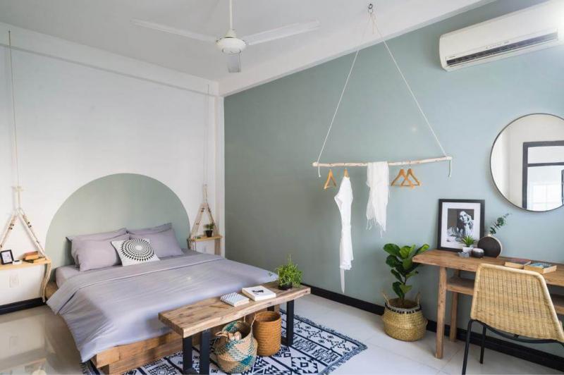 Top 15 homestay đẹp và độc đáo tại quận 1, thành phố Hồ Chí Minh