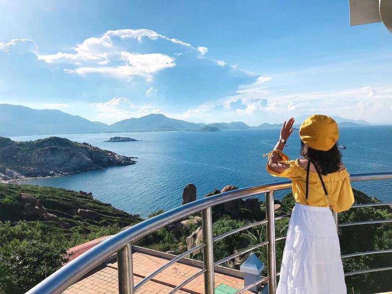 Top 5 Homestay giá rẻ tại đảo Bình Hưng, TP Cam Ranh, Khánh Hòa