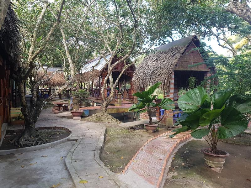 Homestay Mỹ Thuận