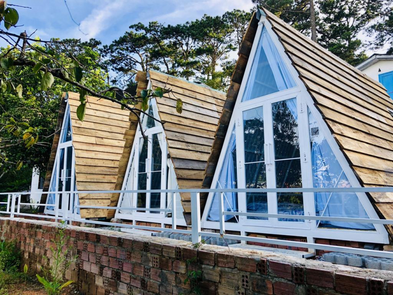 Top 13 homestay nhà gỗ đẹp ngất ngây bạn không nên bỏ qua khi đến với Đà Lạt