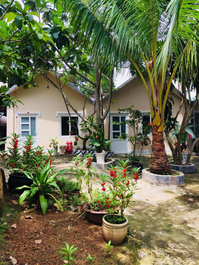 Homestay Nhà Tôi - Côn Đảo
