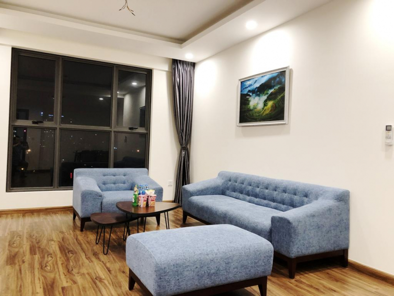 Homestay The Golden Palm