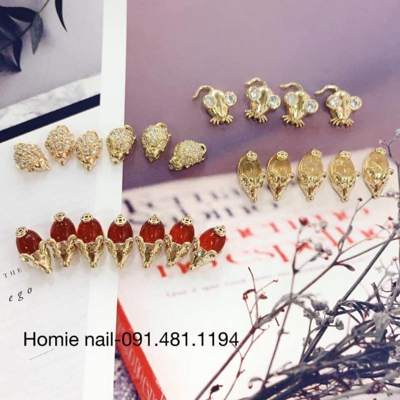Homie Nails