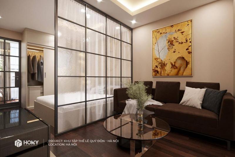 HOMY - Kiến trúc, Xây dựng & Nội thất