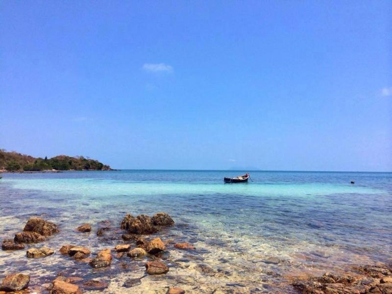 Top 10 hòn đảo tuyệt đẹp ở Kiên Giang không nên bỏ qua