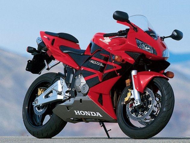 Giá bán Honda CBR600RR: 500.000.000 đồng
