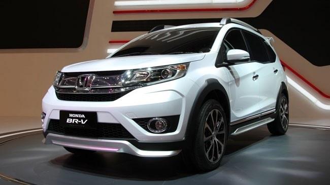 Mẫu xe được ưa chuộng của Honda