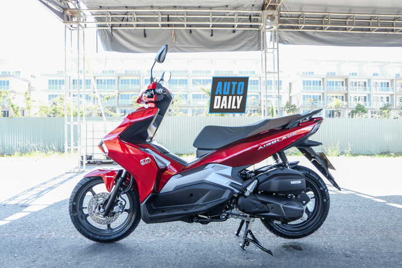 Honda Air Blade 125 2020