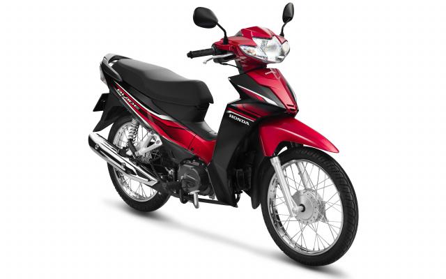 Honda Blade 110 2021