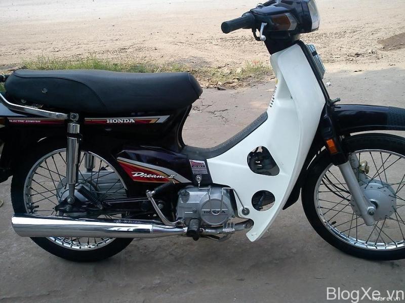 Honda Dream cũ – Giá: 10.000.000 VND