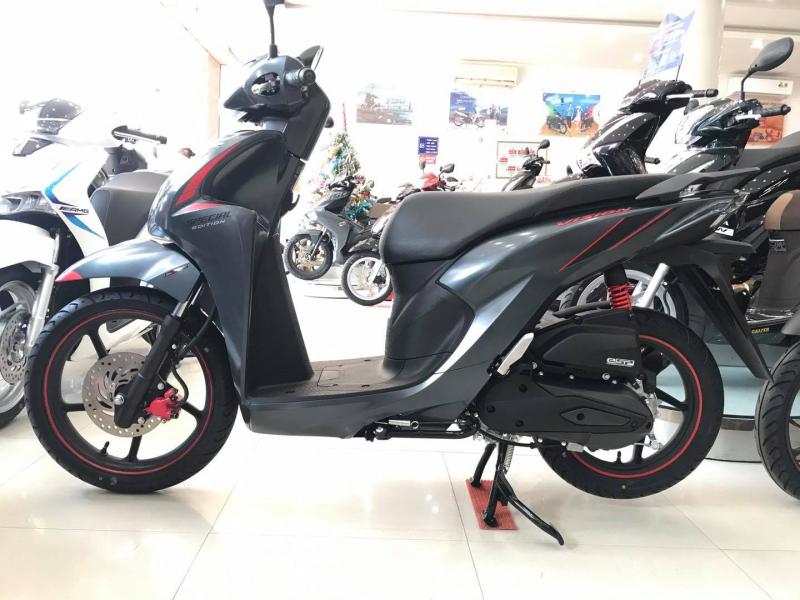 Honda Đức Anh