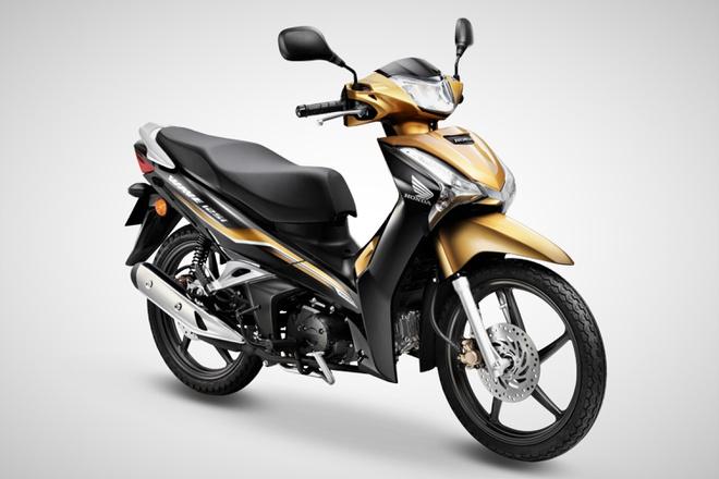 Honda Future 2021