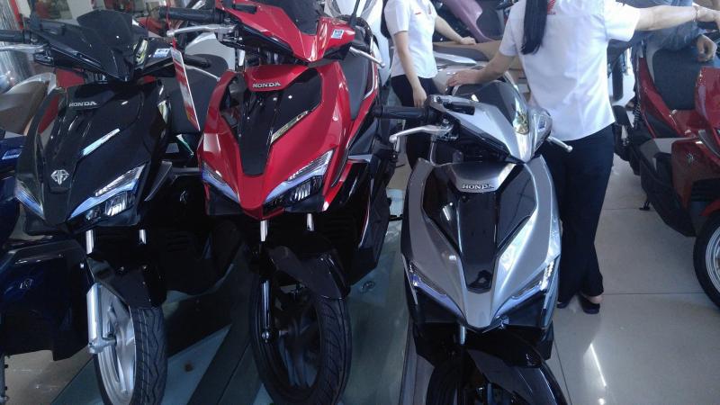 Honda Head Đông Nam Motor