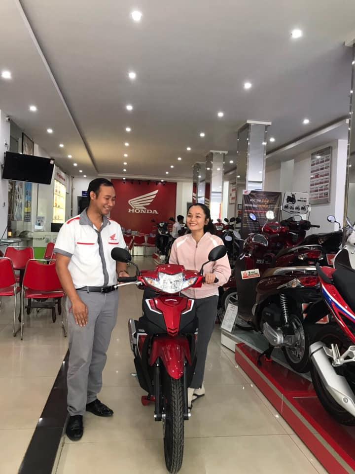 HONDA HOÀNG NAM