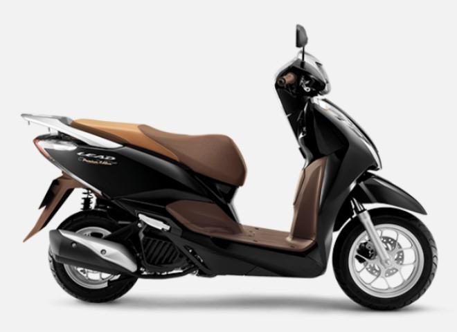 Honda Lead 125cc 2020