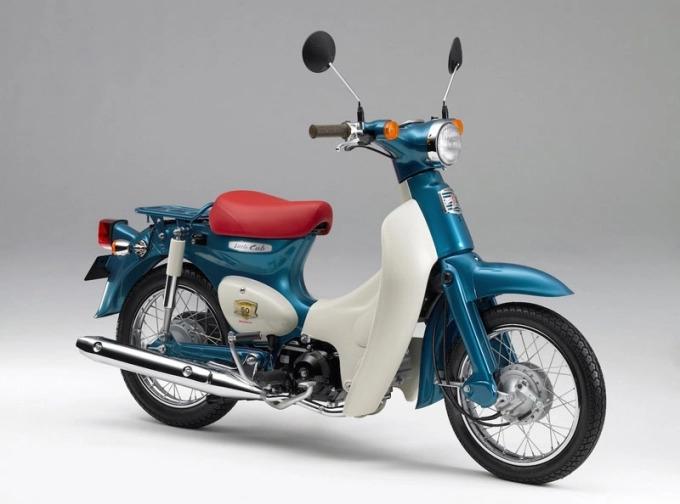 Honda Little Cub