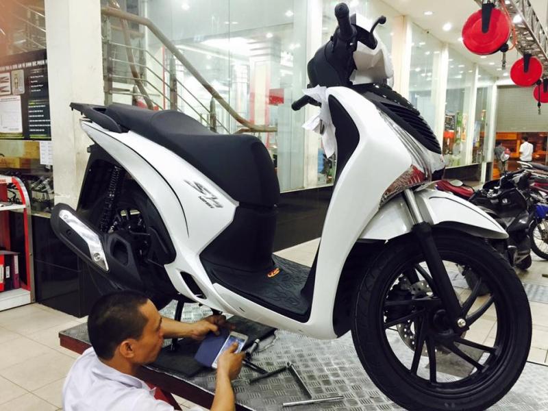 Honda Motor Nguyễn Trãi