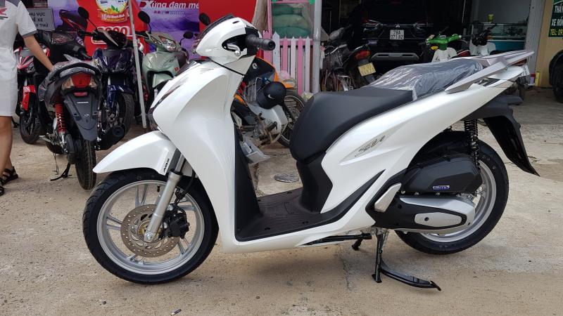 Honda SH 150i/125i 2020