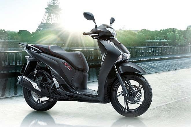Honda SH 2021