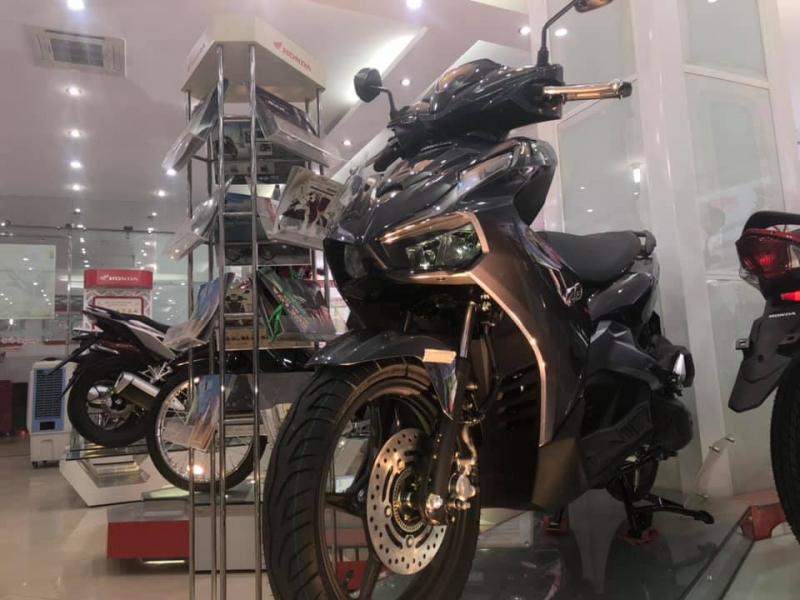 Honda Toàn Phương
