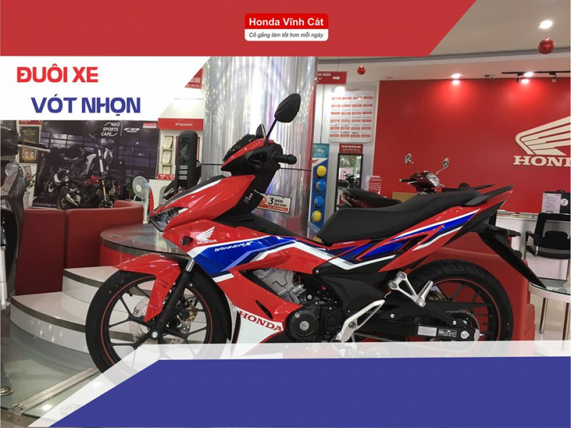 Top 7 Cửa hàng bán xe máy uy tín nhất Bắc Ninh