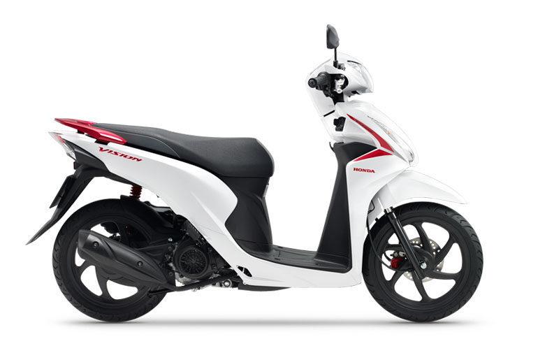 Honda Vision 2020