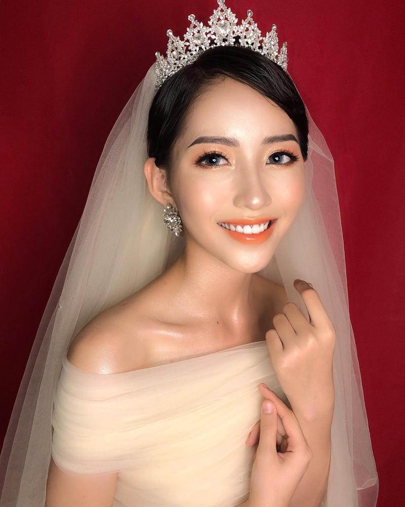 Hồng Anh Make Up (ÁO Cưới Bảo Chân)