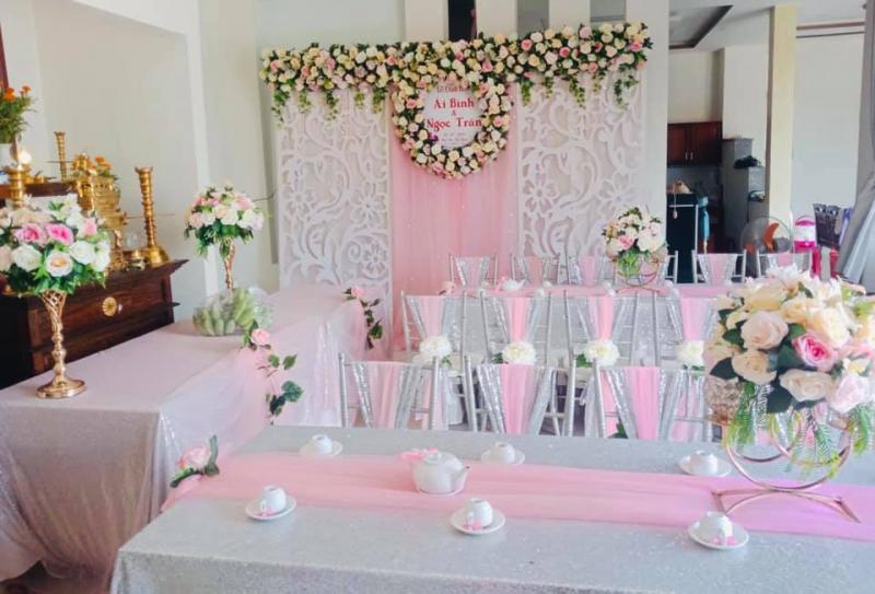 Hồng Dân Wedding Planner