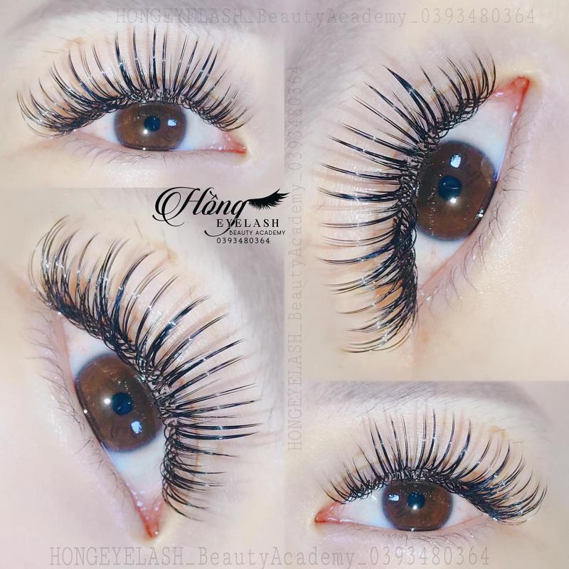 Hồng Eyelash