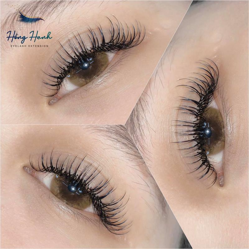 Hồng Hạnh Eyelash