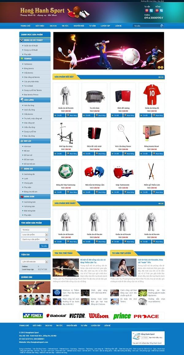 Bạn có thể tìm thấy mọi dụng cụ thể hình ở Hồng Hạnh Sport.