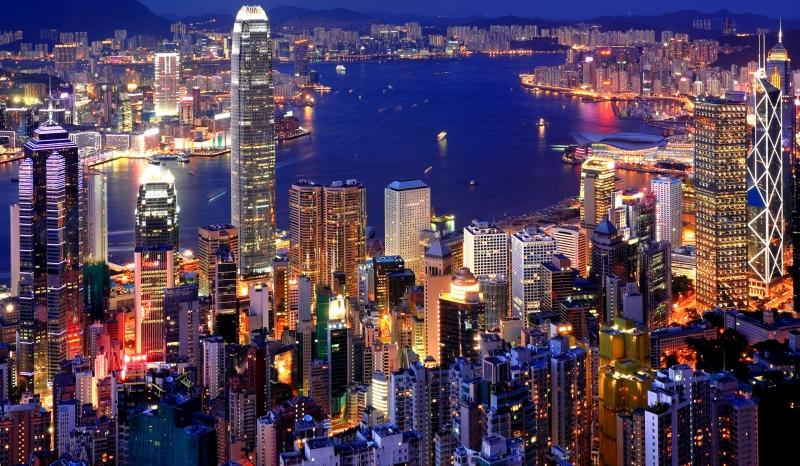Hồng Kông là một trong hai đặc khu hành chính của Cộng hòa Nhân dân Trung Hoa