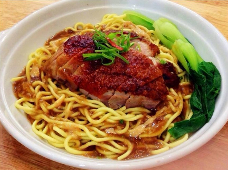 Hong Kong BBQ - 164 Phố Huế