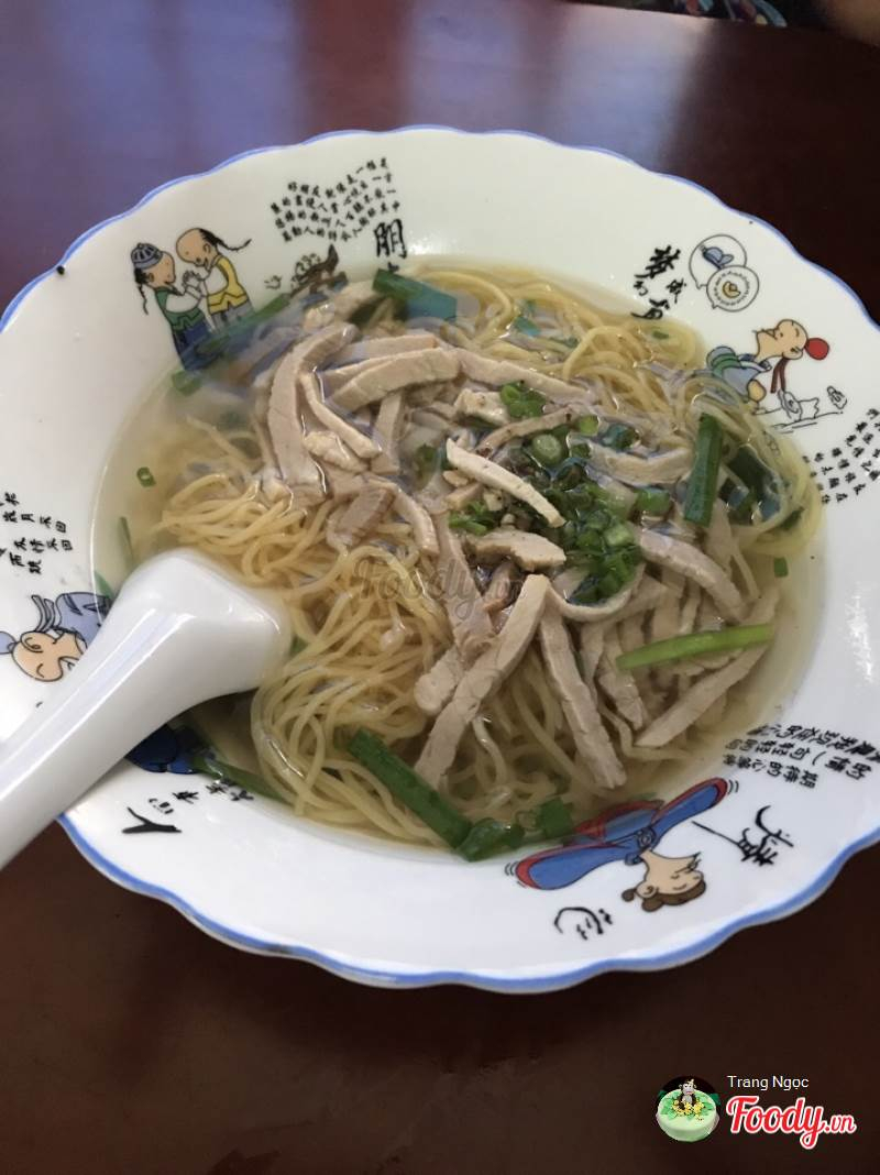 Hong Ky - Uncle Luong's Noodles