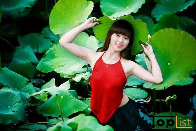 Hồng Lam