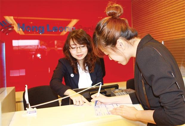 Ngân hàng Hong Leong Việt Nam đã thành lập được 4 điểm giao dịch, kết nối hơn 16.000 ATM