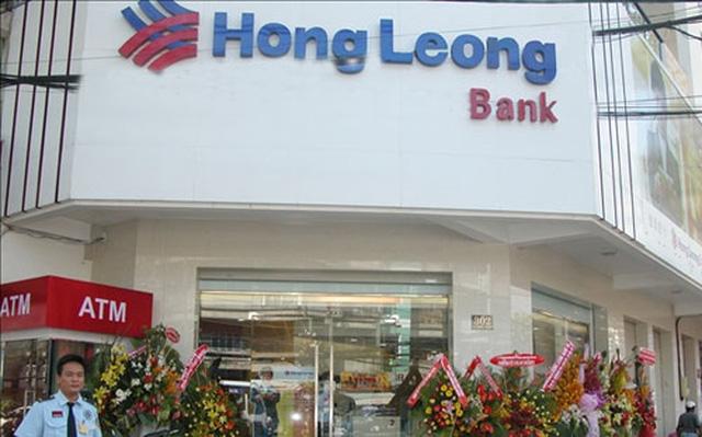 Hong Leong Bank Vietnam Limited