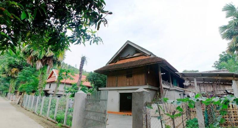 Hồng Long Homestay