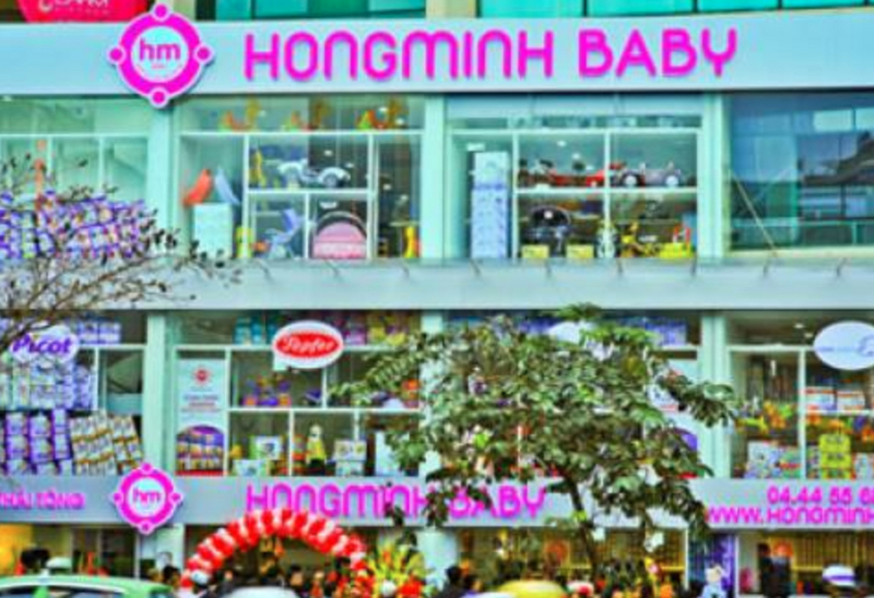 Hồng Minh Baby