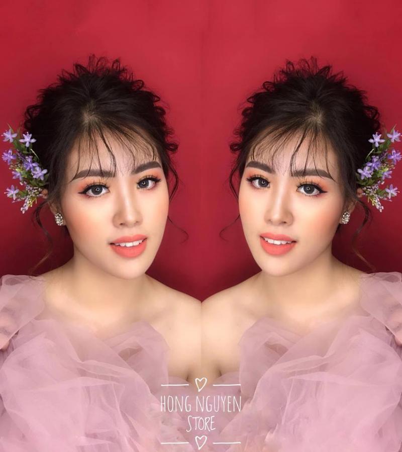 Hồng Nguyễn make up Store