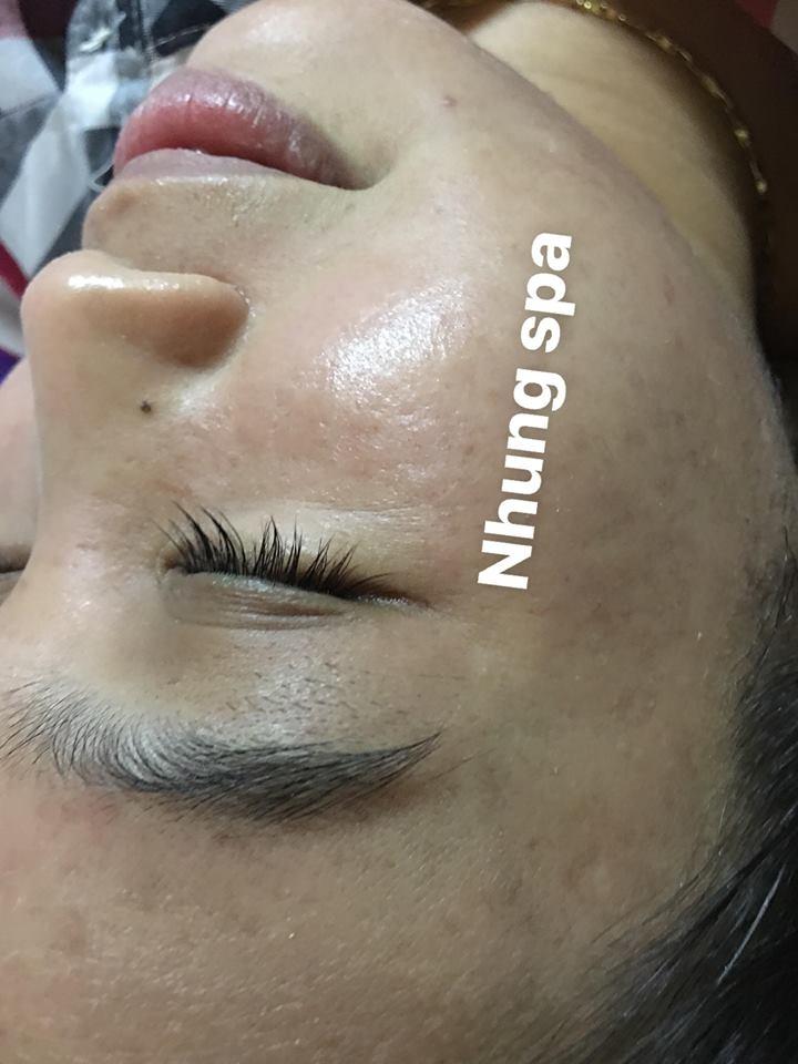 Hồng Nhung Beauty Spa