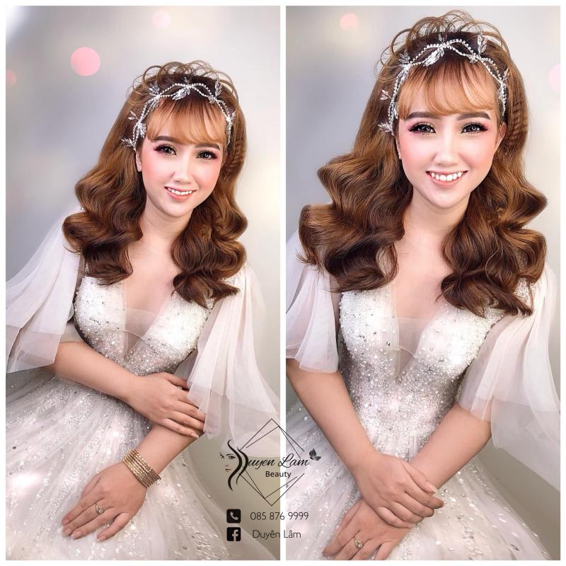 Duyen Lam Make up (Hong Nhung Bridal)