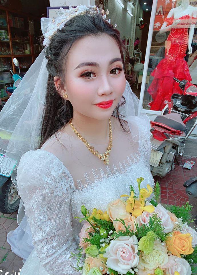 Hồng Nhung Bridals