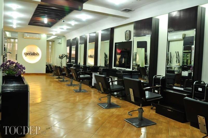 Hình ảnh Salon Minh Phương