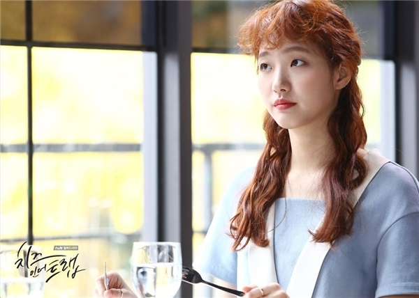 Hong Seol – Cheese in the Trap