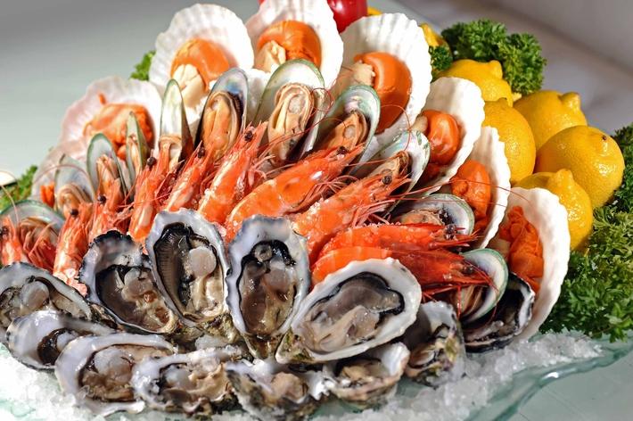 Top 7 Quán hải sản ngon nhất Quảng Ngãi