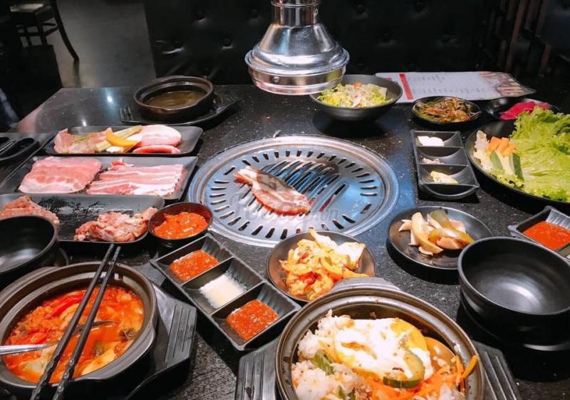 Hongdae - Vincom Huế