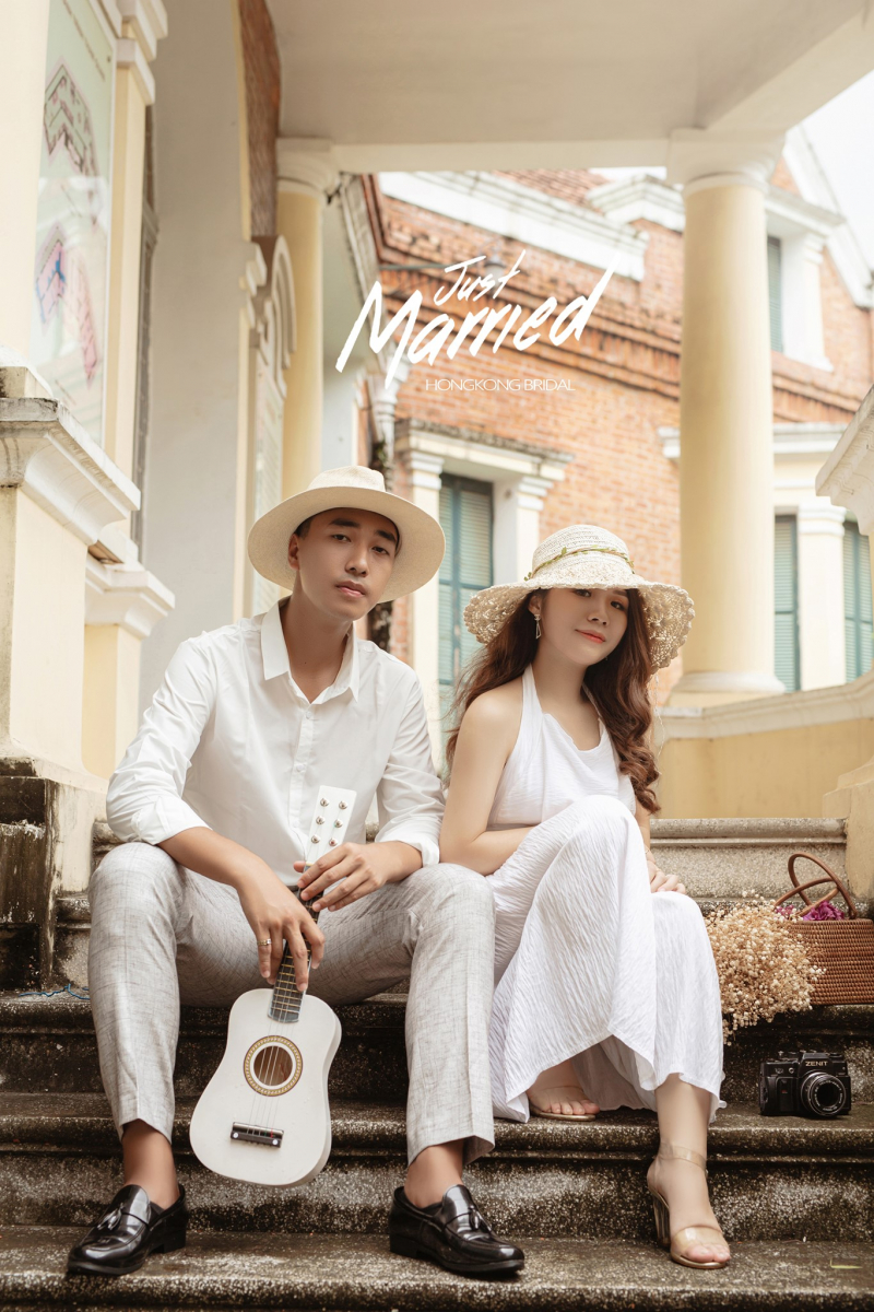 HongKong Bridal