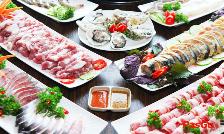 HongKong New Buffet BBQ & Hotpot – The Artemis