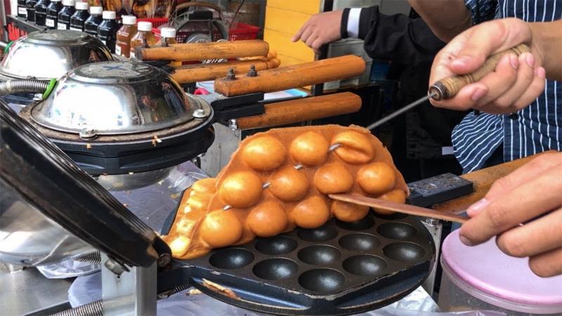 Hongkong Streetfood Lê Gia